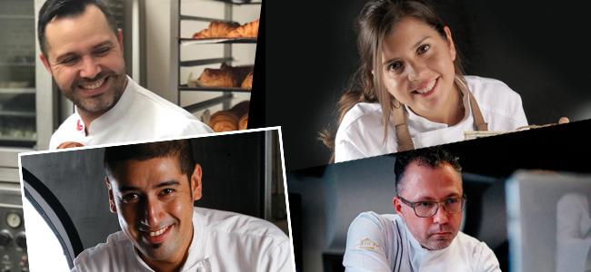 Bee Chef, Hans Ovando's new pastry school, starts its engines