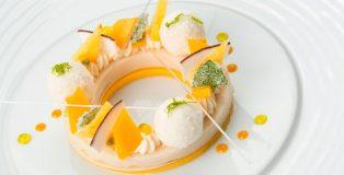 Patrice Ibarboure dessert