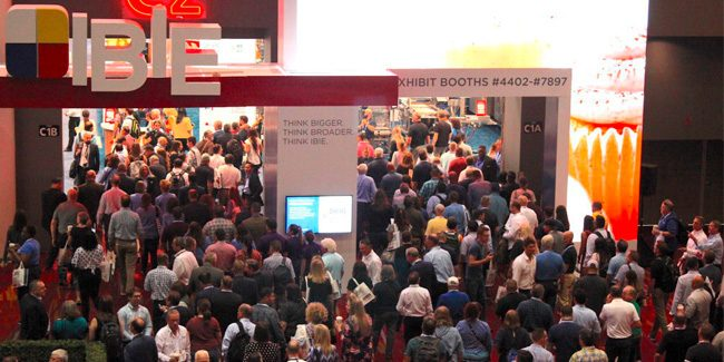 IBIE 2019. More offer, more show floor, and more public
