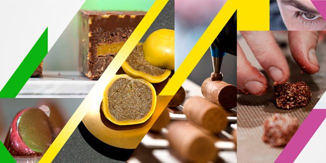 Chocolate making of the future will be the focus of the 2021 WCM challenge