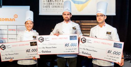 WInners of the C3 northamerican competition
