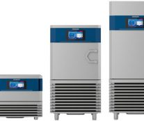 MultiFresh Next, Irinox's new customizable blast chiller