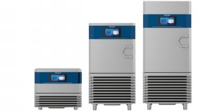 MultiFresh Next, Irinox's new customizable blast chiller