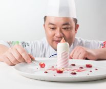 Chef Lim Chin Kheng