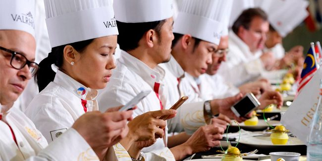 Eleven countries will participate in the Asian Pastry Cup