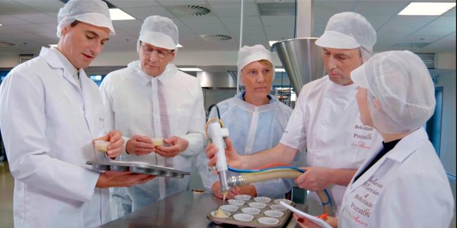 Puratos reaffirms its commitment to innovation, expansion, and health on its centenary