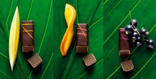 La Maison du Chocolat vegan bombons