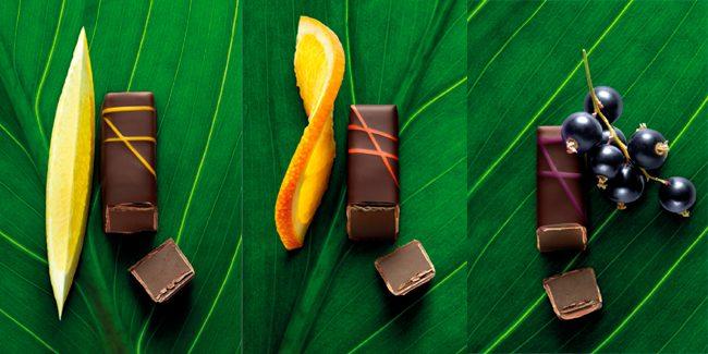The vegan era has arrived at La Maison du Chocolat with La Vie en Vert