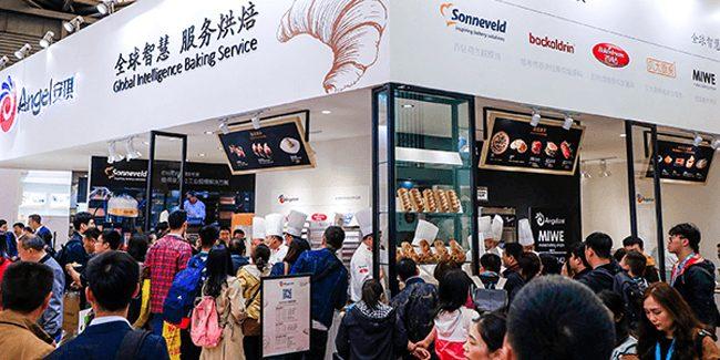 Bakery China postponed to July due to coronavirus