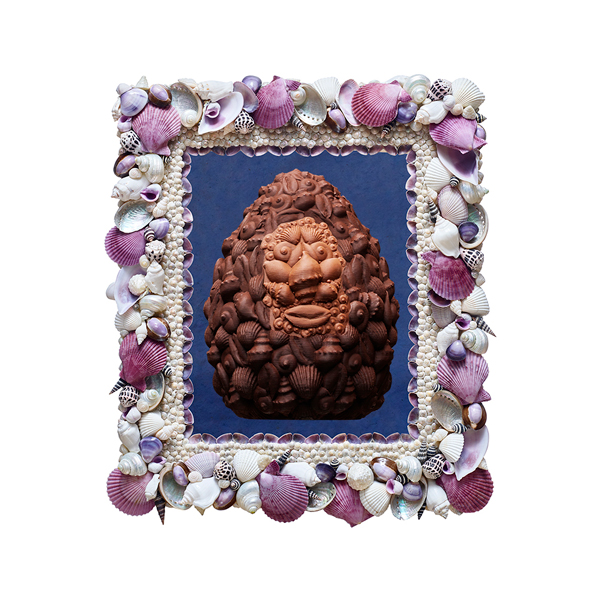 Easter egg by Pierre Hermé and Thomas Boog