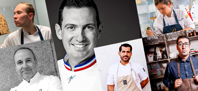Bee Chef Pastry School launches an International Masters in Haute Pastry