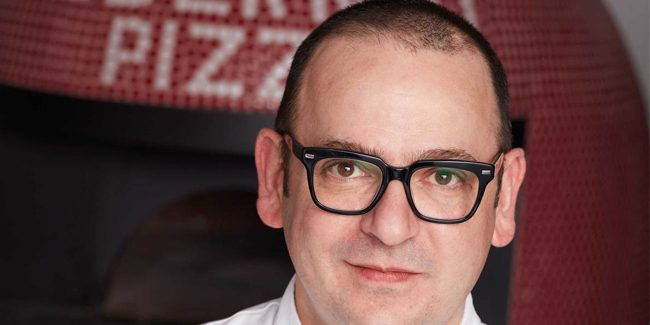 Francisco Migoya: 'Learn the classic pastry first, and then see what you are capable of'