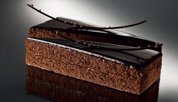 Sacher by Leonardo di Carlo