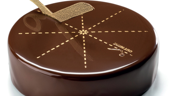 Sacher by Enric Monzonis