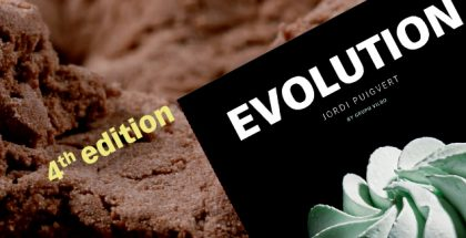 Evolution by Jordi Puigvert 4th edition