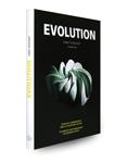 Evolution by Jordi Puigvert cover
