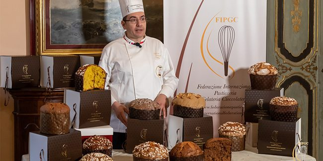 The FIPGC  once again looks for the best panettone