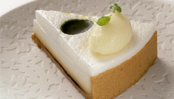 Lemon Pie by David Gil