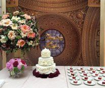 Versailles muti layer cake