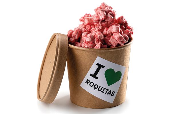 Roquitas by Raúl Bernal