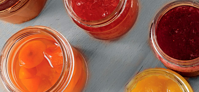 Introduction to chutneys, the most culinary of jams, by Walter Vogt