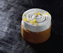 Tarte citron by Kakimoto