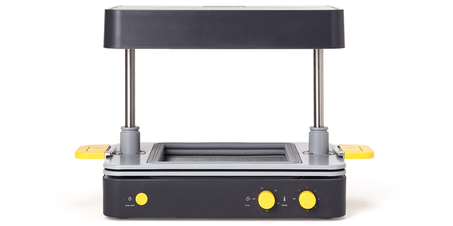 Mayku Formbox streamlines production and brings ideas to life