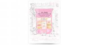 Ma petite patisserie book cover