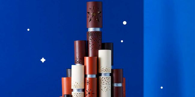 "The Christmas ""cracker"" by La Maison du Chocolat"