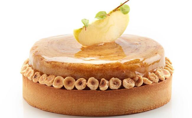Apple Pie 2.0 by Hans Ovando