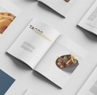 Antonio Bachour presents his most culinary and refreshing book, 'Bachour Gastro'