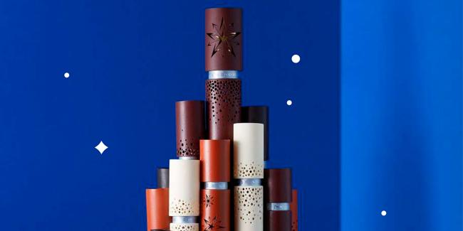 Bûche by La Maison du Chocolat
