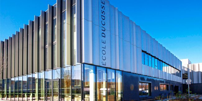 The École Ducasse – Paris Campus is born, a new center of reference for training in pastry arts