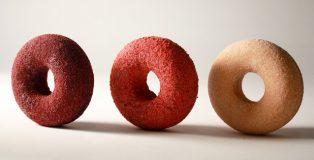 Doughnut Ganache cookies by Francisco Migoya