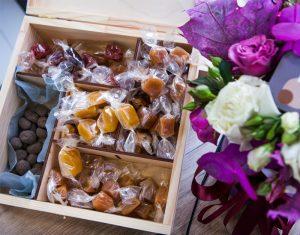 sweets by emmanuel hamon