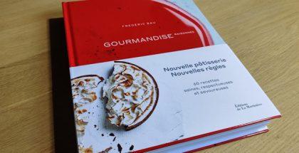 Gourmandise raisonée by Frédéric bau