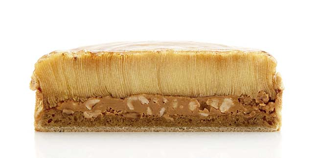 Ten modern examples of the prominence of apple in pastry