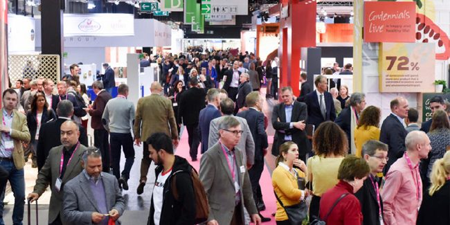 ISM and ProSweets will be held in a mixed format in 2021