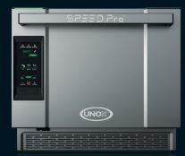 unox Speed Baking oven