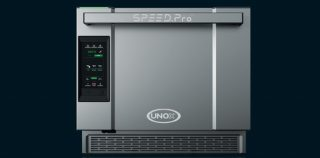 Unox launches the first Speed Baking Oven