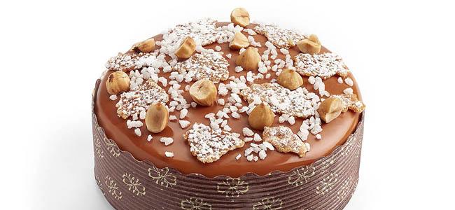 I + Desserts. David Gil's sweet challenges