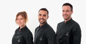 I+Desserts team