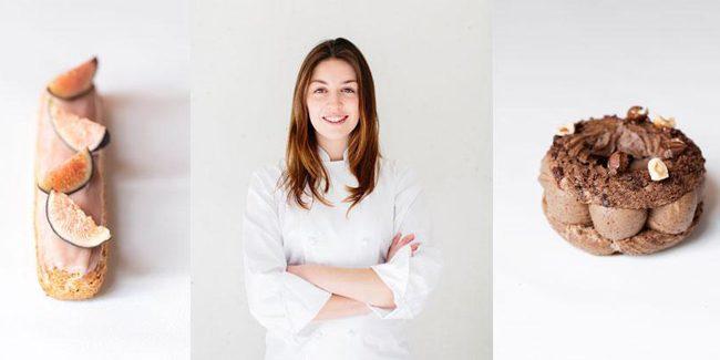 Sofía Cortina, Latin America's Best Pastry Chef 2020