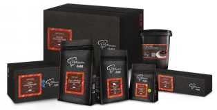 Aalst Pâtissier Chocolate range for professional chefs