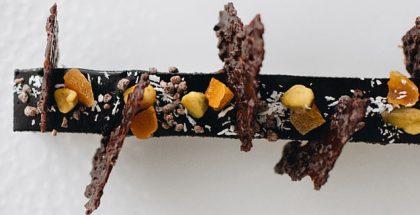 Chocolate Mousse by Andrea Coté