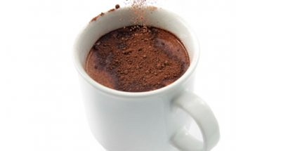 Cocoa cup