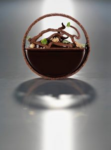 No Comments Sweet N Strong with chocolate and pepper by Adrien Bozzolo