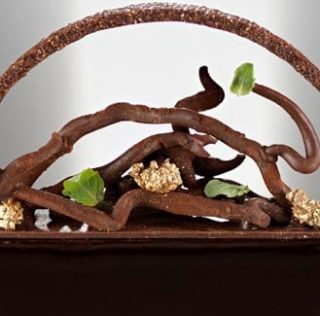 Sweet 'N Strong with spicy chocolate by Adrien Bozzolo