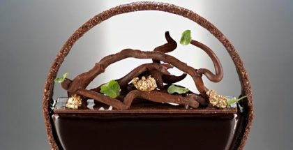Sweet N Strong with chocolate and pepper by Adrien Bozzolo