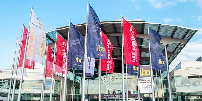 Iba has been postponed to 2023 and announces a second virtual event in the fall